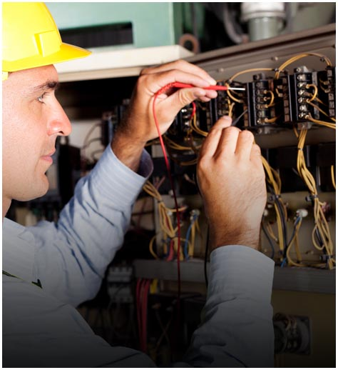 M.E.C.H Electric LLC electrical troubleshooting