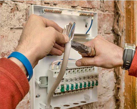 Electrical Repairs - 1