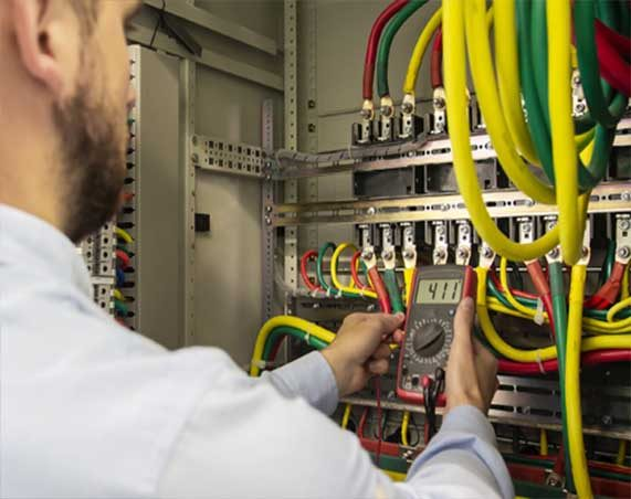 Wiring Inspections